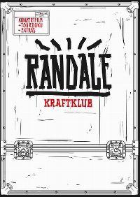 Cover Kraftklub - Randale [DVD]